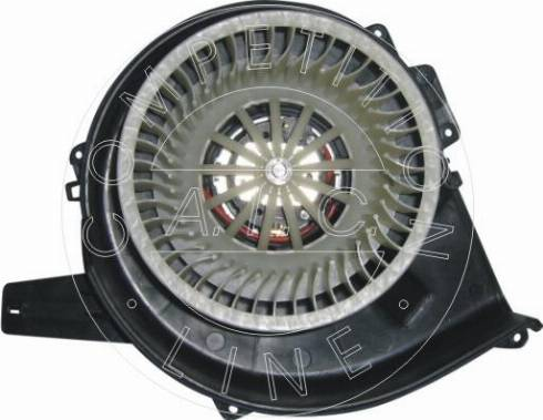 AIC 53025 - Вентилятор салона car-mod.com