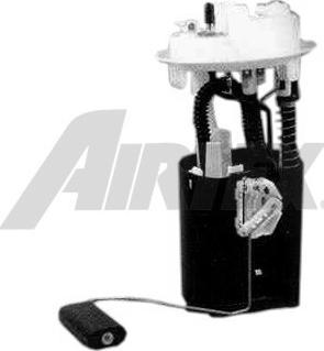 Airtex E10520S - Датчик, уровень топлива car-mod.com