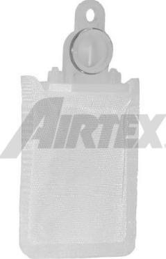 Airtex fs209 - Фильтр, подъема топлива autodnr.net