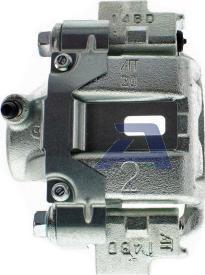 Aisin A5L046 - Тормозной суппорт avtokuzovplus.com.ua