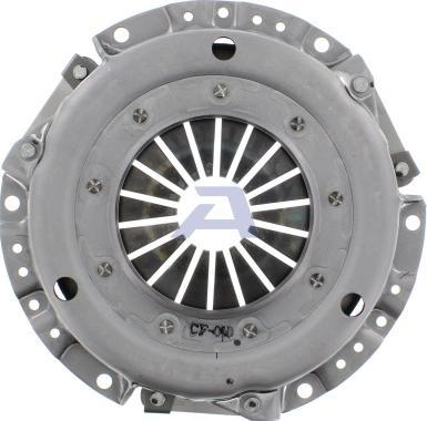 Aisin CF010 - Нажимной диск сцепления car-mod.com
