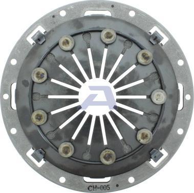 Aisin CH005 - Нажимной диск сцепления avtokuzovplus.com.ua