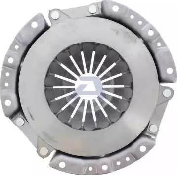 Aisin CM008 - Нажимной диск сцепления car-mod.com
