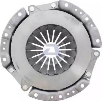 Aisin CM008 - Нажимной диск сцепления avtokuzovplus.com.ua