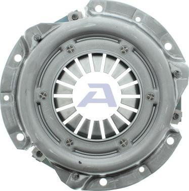 Aisin CN002 - Нажимной диск сцепления avtokuzovplus.com.ua