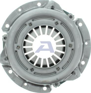 Aisin CN004 - Нажимной диск сцепления avtokuzovplus.com.ua