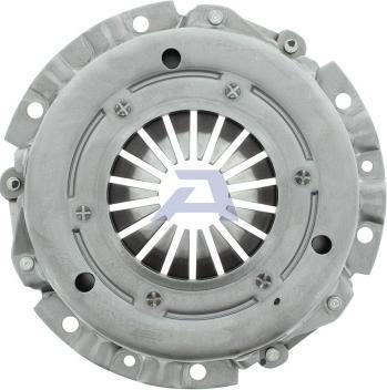 Aisin CN028 - Нажимной диск сцепления avtokuzovplus.com.ua