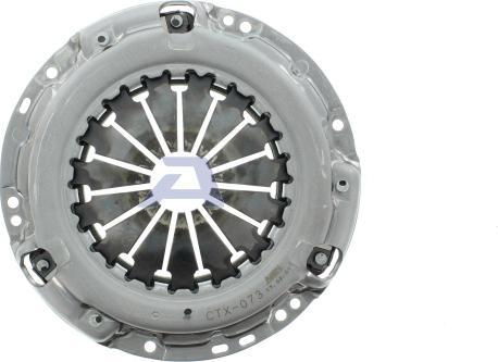 Aisin CTX073 - Нажимной диск сцепления avtokuzovplus.com.ua