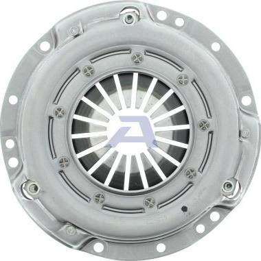 AISIN CZ015 - Нажимной диск сцепления avtokuzovplus.com.ua