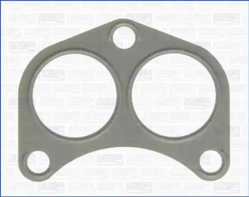 Ajusa 00220700 - Прокладка, труба выхлопного газа car-mod.com