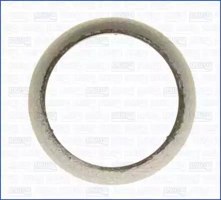 Ajusa 01163900 - Прокладка, труба выхлопного газа autodnr.net
