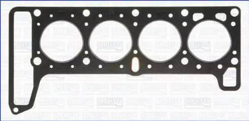 Ajusa 10002300 - Прокладка, головка цилиндра autodnr.net
