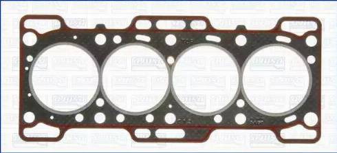 Ajusa 10002700 - Прокладка, головка цилиндра car-mod.com
