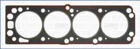 Ajusa 10005400 - Прокладка, головка цилиндра car-mod.com