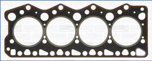 Ajusa 10049800 - Прокладка, головка цилиндра car-mod.com