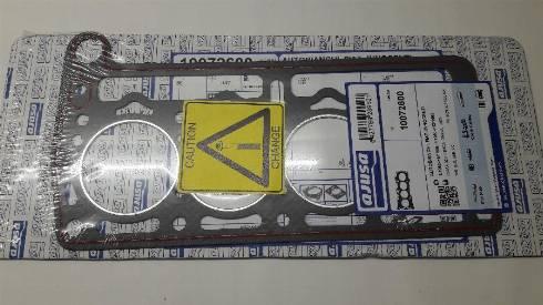 Ajusa 10072600 - Прокладка, головка цилиндра avtokuzovplus.com.ua