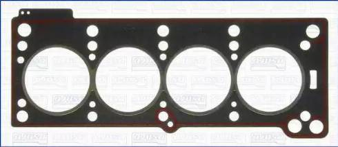 Ajusa 10105800 - Прокладка, головка цилиндра car-mod.com