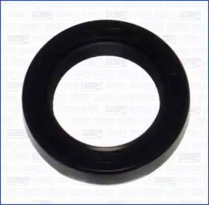 Ajusa 15002200 - Уплотняющее кольцо, коленчатый вал autodnr.net