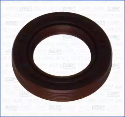 Ajusa 15005300 - Уплотняющее кольцо, коленчатый вал autodnr.net