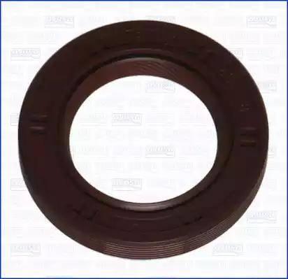 Ajusa 15010000 - Уплотняющее кольцо, коленчатый вал avtokuzovplus.com.ua