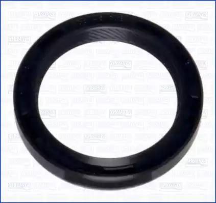 Ajusa 15012300 - Уплотняющее кольцо, коленчатый вал avtokuzovplus.com.ua
