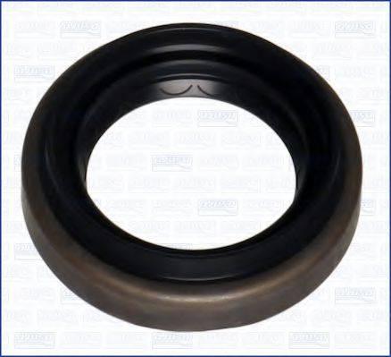 Ajusa 15012400 - Уплотняющее кольцо, коленчатый вал avtokuzovplus.com.ua