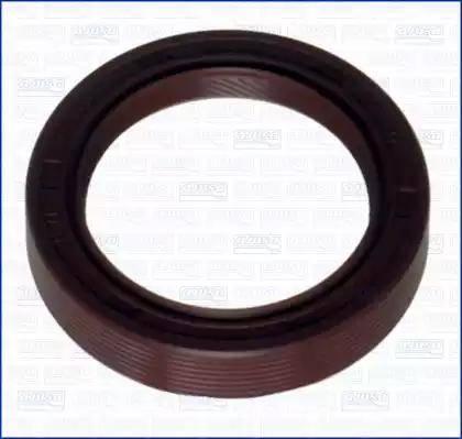 Ajusa 15012700 - Уплотняющее кольцо, коленчатый вал car-mod.com