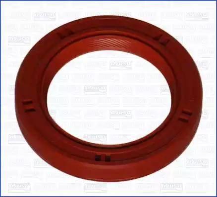 Ajusa 15015000 - Уплотняющее кольцо, коленчатый вал autodnr.net