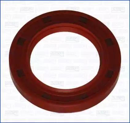 Ajusa 15015900 - Уплотняющее кольцо, коленчатый вал car-mod.com
