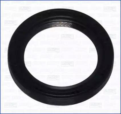 Ajusa 15019300 - Уплотняющее кольцо, коленчатый вал autodnr.net