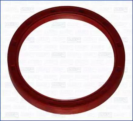 Ajusa 15035400 - Уплотняющее кольцо, коленчатый вал avtokuzovplus.com.ua