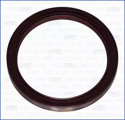 Ajusa 15039400 - Уплотняющее кольцо, коленчатый вал car-mod.com