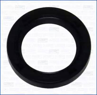 Ajusa 15045300 - Уплотняющее кольцо, коленчатый вал avtokuzovplus.com.ua