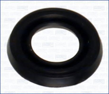 Ajusa 15070700 - Уплотняющее кольцо, коленчатый вал avtokuzovplus.com.ua