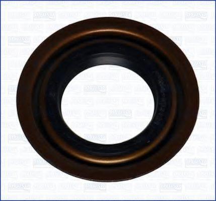Ajusa 15073200 - Уплотняющее кольцо, коленчатый вал avtokuzovplus.com.ua