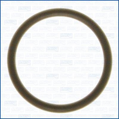 Ajusa 16020800 - Уплотнительное кольцо, резьбовая пробка маслосливного отверстия avtokuzovplus.com.ua