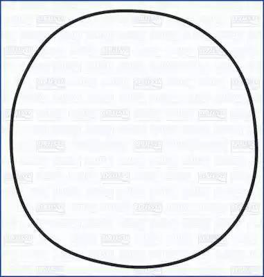 Ajusa 16518300 - Прокладка, впускной коллектор car-mod.com