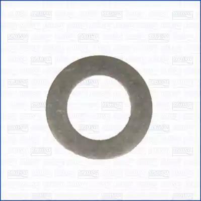 Ajusa 22005800 - Уплотнительное кольцо, резьбовая пробка маслосливного отверстия avtokuzovplus.com.ua