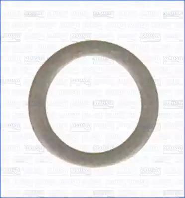Ajusa 22007100 - Уплотнительное кольцо, резьбовая пробка маслосливного отверстия avtokuzovplus.com.ua