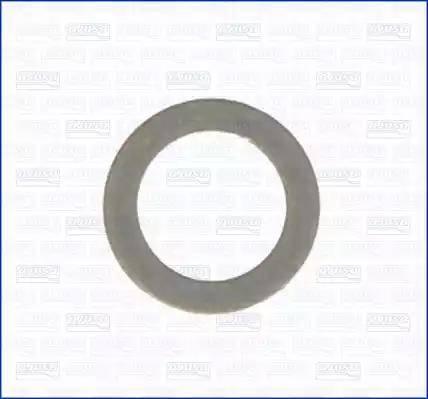 Ajusa 22007400 - Уплотнительное кольцо, резьбовая пробка маслосливного отверстия avtokuzovplus.com.ua