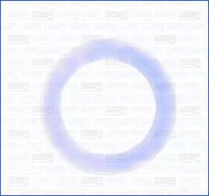 Ajusa 29000500 - Уплотнительное кольцо, резьбовая пробка маслосливного отверстия avtokuzovplus.com.ua