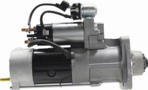 Alanko 10800153 - Двигатель стеклоочистителя car-mod.com
