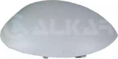 Alkar 6341283 - Покрытие, корпус, внешнее зеркало car-mod.com