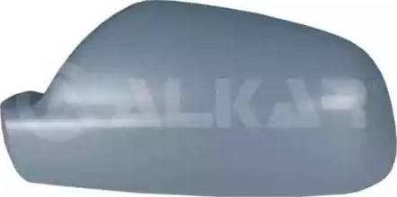 Alkar 6342307 - Покрытие, корпус, внешнее зеркало car-mod.com