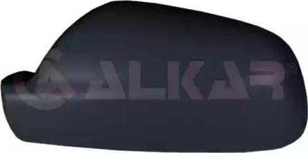 Alkar 6344307 - Покрытие, корпус, внешнее зеркало car-mod.com