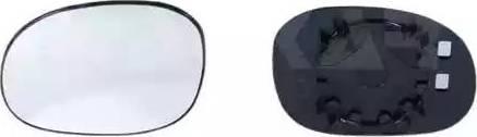 Alkar 6401283 - Зеркальное стекло, наружное зеркало car-mod.com