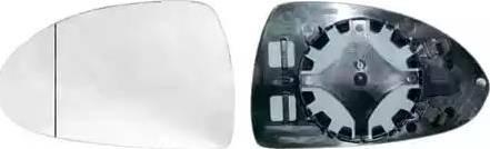 Alkar 6431424 - Зеркальное стекло, наружное зеркало car-mod.com