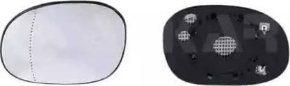 Alkar 6432283 - Зеркальное стекло, наружное зеркало car-mod.com