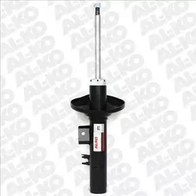 AL-KO 307363 - Амортизатор car-mod.com
