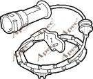 APEC braking WIR5125 - Сигнализатор, износ тормозных колодок autodnr.net